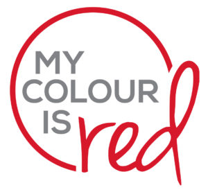 My Colour Is Red